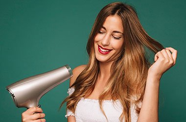 How to Blow Dry in gold coast