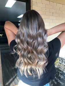 blow dry in gold coast
