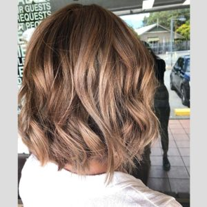 Balayage in gold coast
