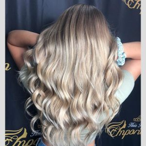 hairstylist in gold coast