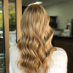 Highlights & Foils services at gold coast