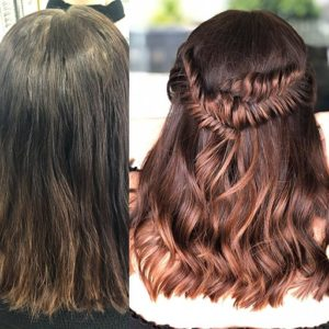 women's Cuts services in gold coast