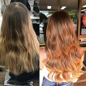 best Hair Extensions in gold coast
