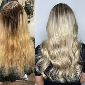 hair services in gold coast
