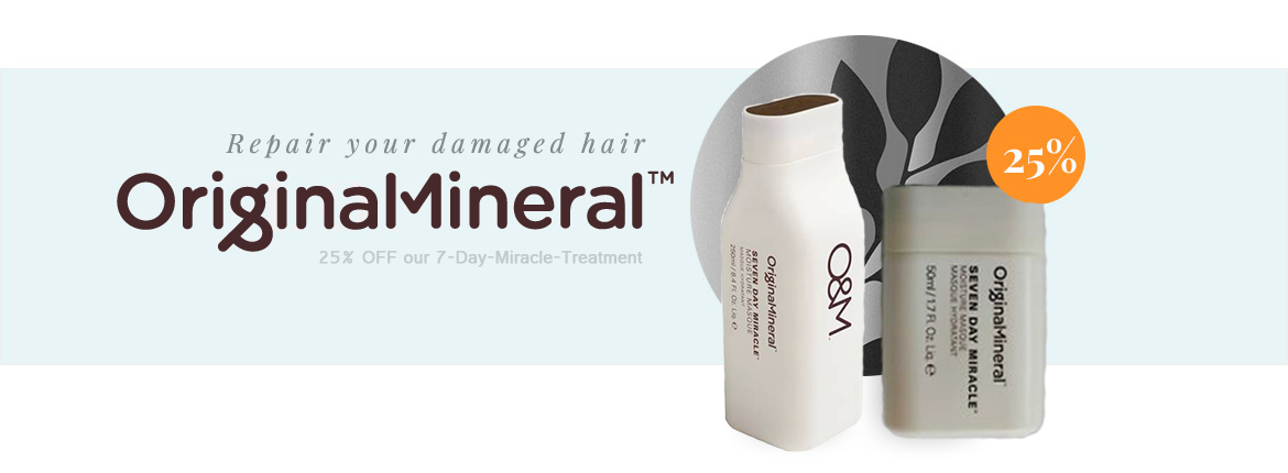 original mineral products at gold coast