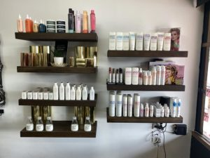 best hair products for damaged hair in gold coast