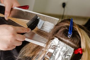 Highlights & Foils Services in gold coast